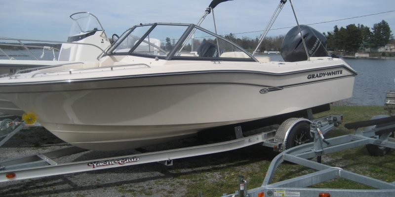 2017 Grady White 192 Freedom-On Order.  Call for Price!