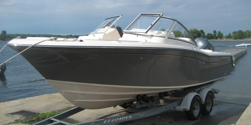 2017 Grady White Freedom 235  Just Arrived